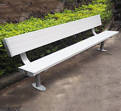 Starena Outdoor Furniture & Bench Seat Products