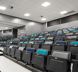 Starena Retractable Seating Products
